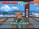 Tekken 3 Online Vs 134 Player 1