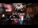 Mailo - Salome (Alina Orlova cover) - акустика в BridgeBarDo