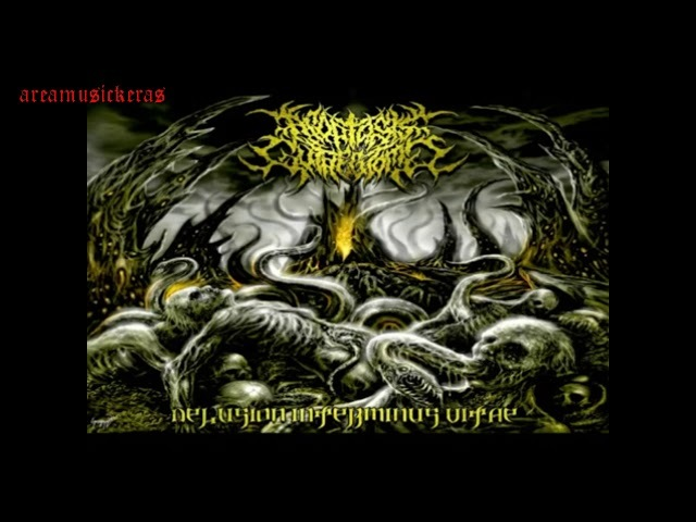 Apoptosis Gutrectomy - Delusion Interminus Vitae [EP] (2015)