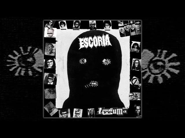 Escoria - Trauma FULL EP (2018 - Grindcore)