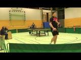 Rybka Oleksii vs Madsen Emil FULL MATCH HD
