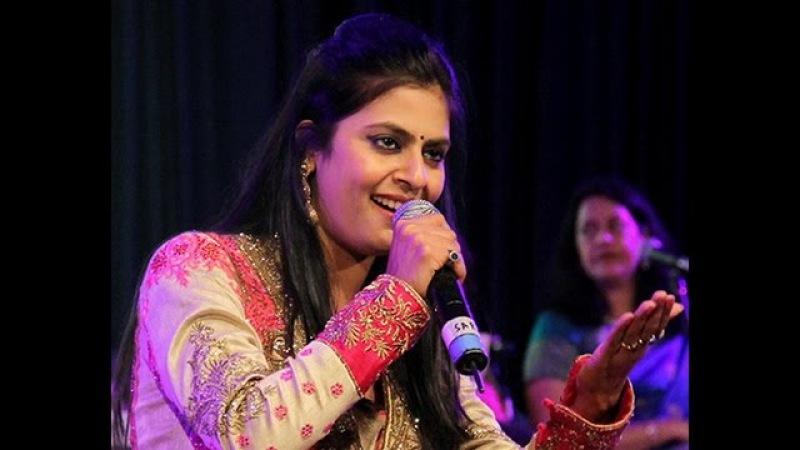 Aa Jane Jaa Conducted By Shri Pyarelalji sung by Sarrika Singh, Banglore