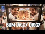 Bom Diggy Diggy (VIDEO) Zack Knight Jasmin Walia Sonu Ke Titu Ki Sweety