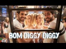 Bom Diggy Diggy VIDEO Zack Knight Jasmin Walia Sonu Ke Titu Ki Sweety
