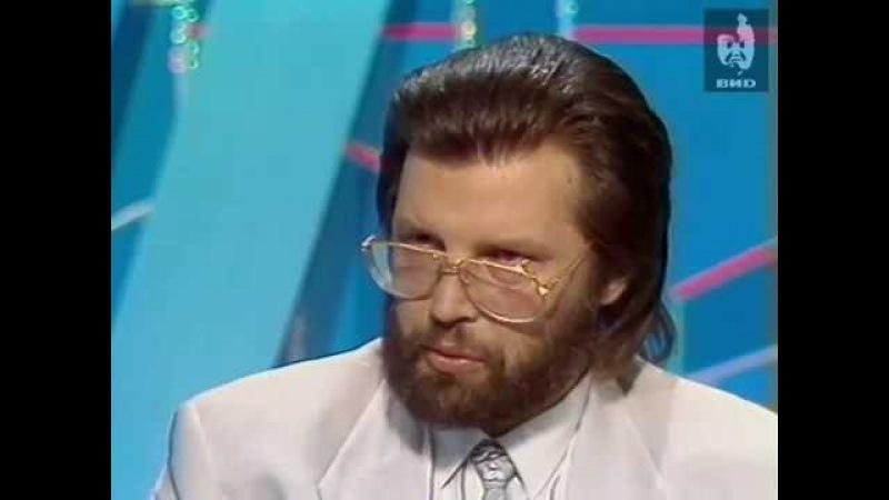 Час Пик (1-й канал Останкино, 04.08.1994)