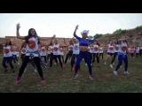 Zumba  fitness - DESPACITO  - Luis Fonsi, Daddy Yankee remix Justin Bieber  NIKA &amp ZEBRA  NIKAZ