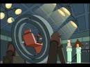 $UICIDEBOY$ NEW CHAINS SAME SHACKLES Sample Dilbert Season 1 Ep 3 0 17