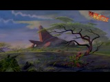 Douster - King Of Africa (VJ Blaze The Lion King Video Remix)
