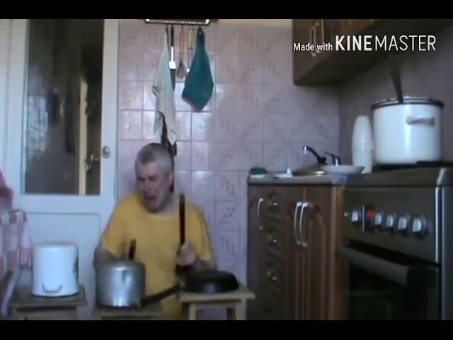 ГРОБ - Лоботомия (клип)