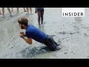 Escape Quicksand In France