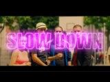 Dimitri Vegas &amp Like Mike vs Quintino ft. Boef, Ronnie Flex, Ali B, I am Aisha - Slow Down