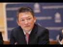 Тимур Кулибаев олигарх из Казахстана - есть ли совесть