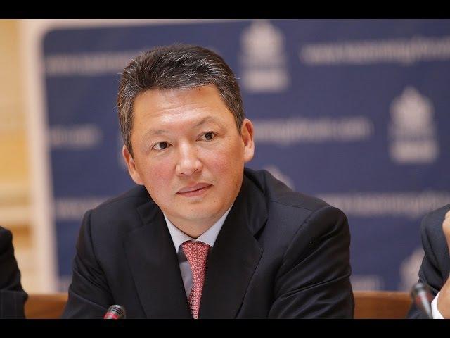 Тимур Кулибаев олигарх из Казахстана - есть ли совесть?