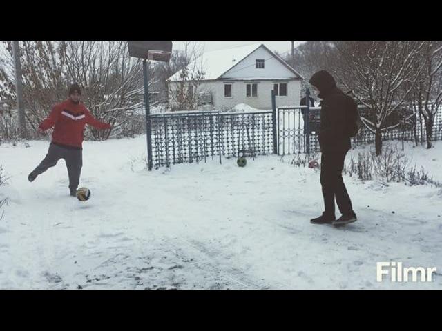 Detroit_niggaz video