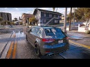 ►GTA 6 Ultra-Realistic Graphics! 4k 60FPS REDUX M.V.G.A GTA 5 PC Mod!