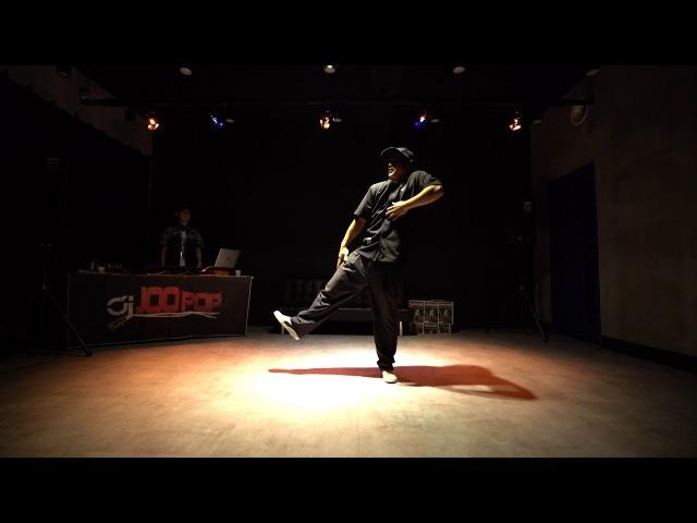 PopMusic Battle Judge Show Poppin Zero