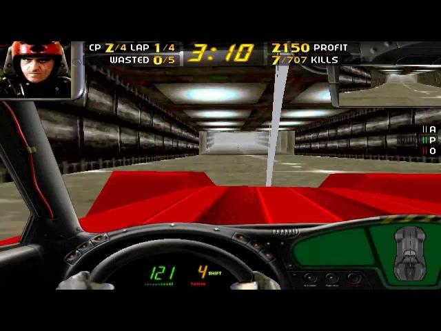 History of Carmageddon PC 1997 2013 Uncut ☠️