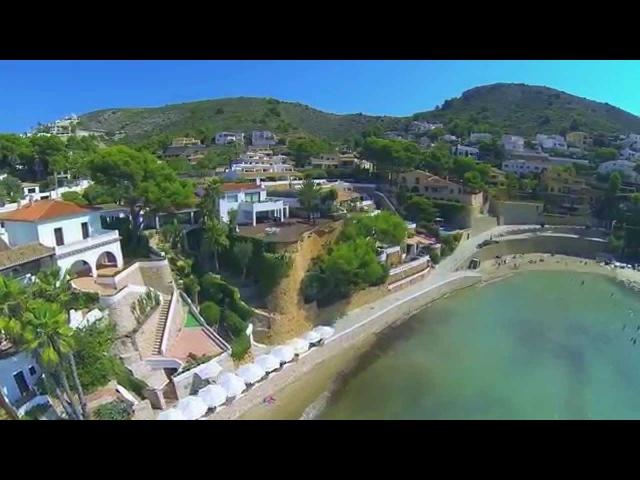 Видео о Хавея, Дения, Морайра