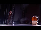 Kendrick Lamar, U2, Dave Chappelle - Performance (LIVE From The 60th GRAMMYs )  #coub, #коуб