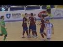 Italy League Round 23 Pescara C5 3x3 Real Rieti