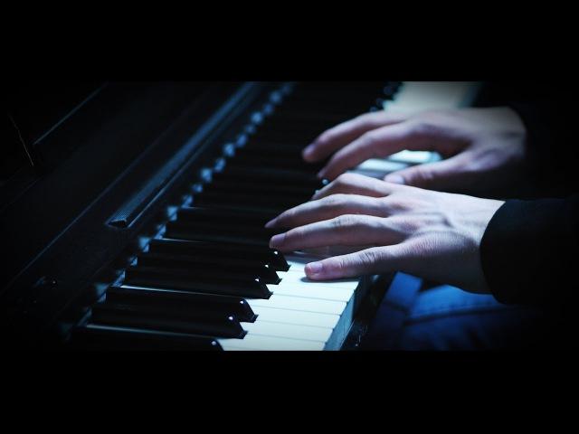 Falling - Emotional Piano Rap Instrumental Beat