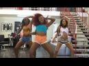 Tick Tock Roxstarz Dancehall Video by Shellee Back It Up Tifa Fever Vybz Kartel