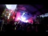 LEN FAKI play Randomer - bring Awakenings 2014 day1 (HD)