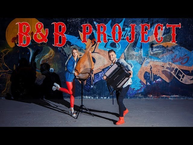 Ukrainian Instrumental Music | BB project | All compositions | Cover songs | Bandura Acordion 2018