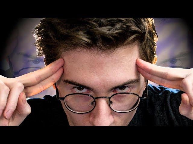 Этот сайт изменил моё мышление... 250 IQ гарантировано | Ответы Майл Ру