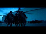 13 Hours The Secret Soldiers of Benghazi  Disturbed - Indestructible MV