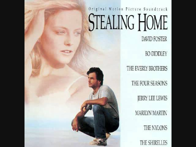 David Foster Marilyn Martin - And When She Danced (Love Theme from Stealing Home)