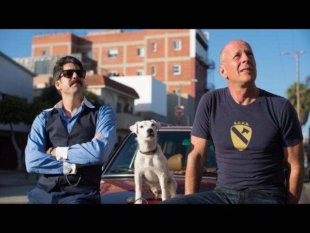Его собачье дело / Once Upon a Time in Venice (2016) (Озвученный трейлер)