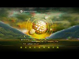 Vertex &amp Invisible Reality Feat. Lydia DeLay - Disturbia