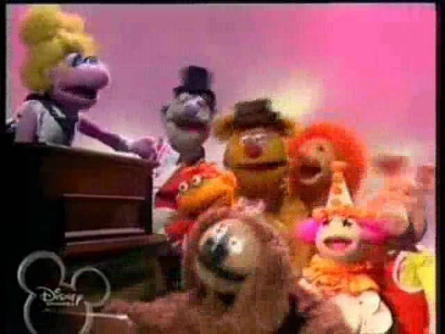 Muppets Milton Berle the Entertainer
