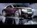 Rolls Royce Wraith '2013