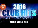 CLUB HITS 2016 ► EDM DEEP HOUSE MIX ► ELECTRO HOUSE DANCE HITS ► PITBULL, AKON, SEAN PAUL