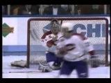 Песня провинциального хоккеиста Николай Тюханов