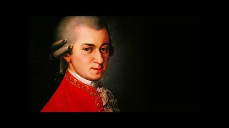 Моцарт лучшее 1 CD 2 трек