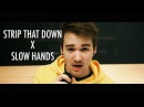 Niall Horan Slow Hands / Liam Payne Strip That Down (Mashup Cover)