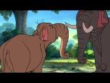 Jungle Book Elephant Reprise