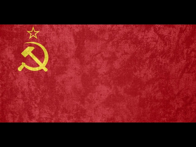 The Red Army Choir - Song of Restless Youth (English subtitles)