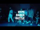 HYPE DANCE BATTLE 2017 Judge Showcase DZEN