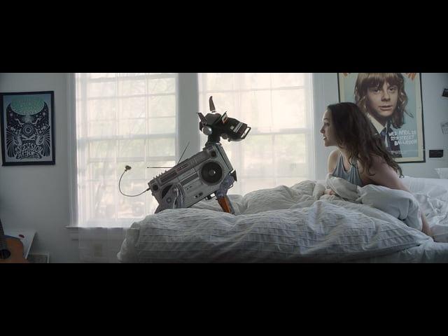 Jam Trailer