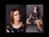 Знакомства в СПб Ольга танцует танго и кизомбу, т.703-8345, анк. 14773
