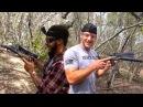Стрельба с двух рук против спецназовского снайпера Разрушительное ранчо Перевод Zёбры