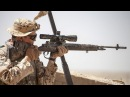 Afghanistan - Estonian Scout Sniper Combat Firefight on Helmet Cam