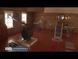Жители деревни Верховино своими силами восстановили часовню
