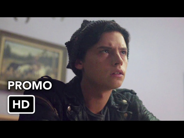 Riverdale 2x07 Promo Tales from the Darkside (HD) Season 2 Episode 7 Promo