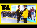 Grayson Dolan Beats Ethan Dolan in 'Puck Off' | Weekdays at 3:30pm | #TRL