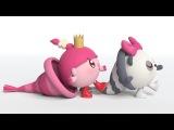 Малышарики - Дом для рыбки (Серия 115) Мультики для малышей от 1 года